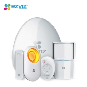 Ezviz KIT BS-113A+T9